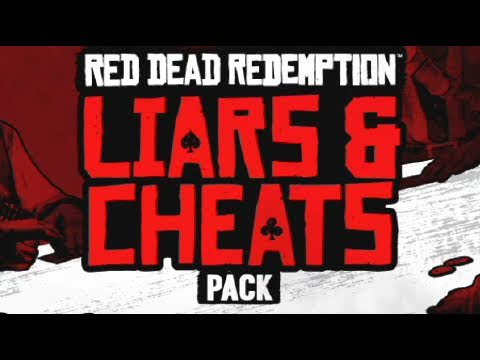 Red Dead Redemption - Official Liars and Cheats DLC Trailer | HD