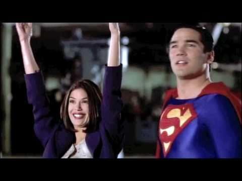 Lois & Clark - Give Me Strength