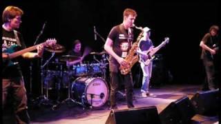 Thunderstruck - Panzerballett live in A-Dornbirn
