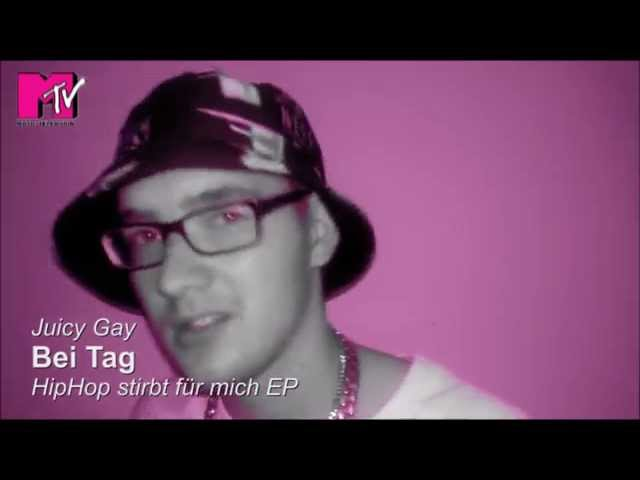 Juicy Gay X Bei Tag | Intro