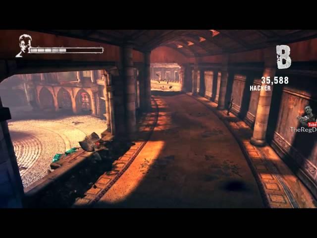 DmC 3.. Devil May Cry [2013] Mission Three III #BLOODLINE {A} (PS3;PC;XBox360)HD #Reg-DWalkThought