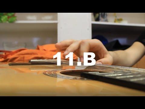 11.B - Mindennapok (dalparódia)