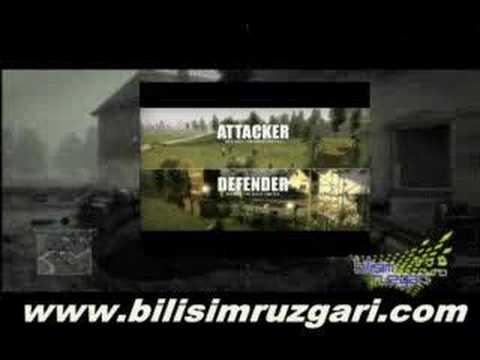 Bilişim Rüzgarı Battlefield