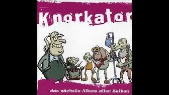 Knorkator - Geld