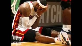 Leaked Audio! Heat Crying In Locker Room After Loss To Bulls!