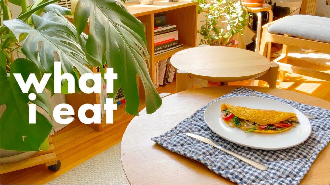 only cooking chickpea recipes for my boyfriend 🍳🌱 vegan + gluten-free options || TEST KITCHEN