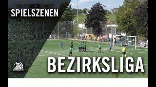 FC Blau-Gelb Überruhr - DJK Adler Union Essen-Frintrop (4. Spieltag, Bezirksliga, Gruppe 3)