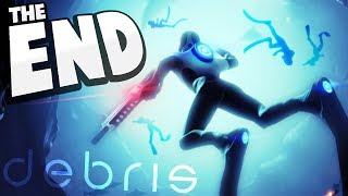 AN EXTRAORDINARY ENDING! - The Depths of the Mind - Debris Gameplay (Ending)