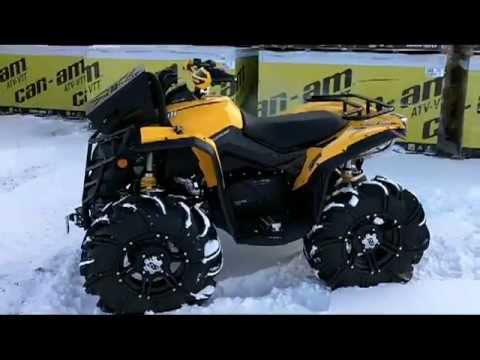 Can Am Renegade 800 >> 2012 Canam Renegade 1000XT PPSM Rad Relocate/Heavy Duty ...