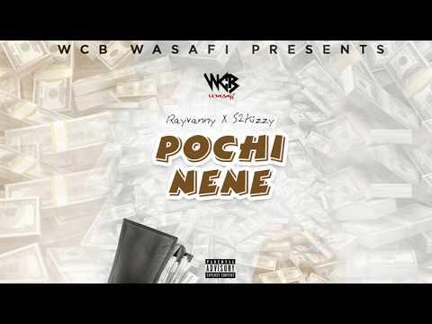Rayvanny X S2kizzy - Pochi Nene (Official Audio) thumbnail