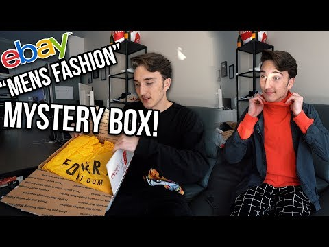 designer mystery box