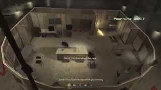 11.95 seconds FNG Cargo Ship : Call of Duty 4 Modern Warfare