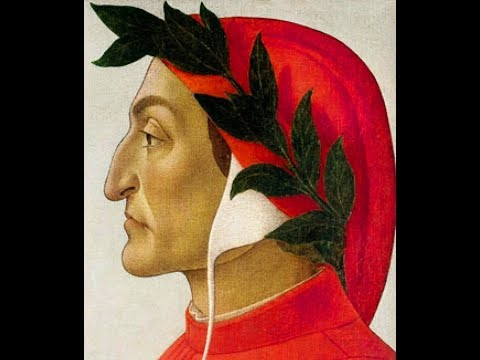 The Divine Comedy (Hell, Purgatory And Paradise), Dante Alig
