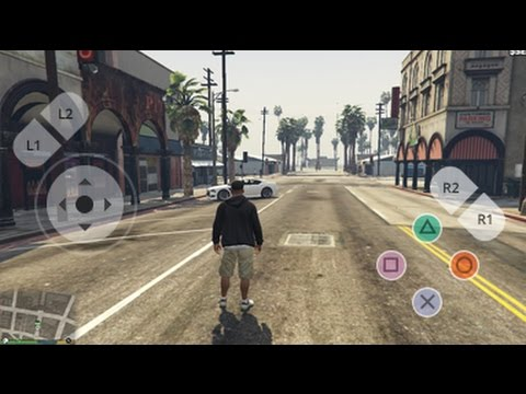 gta v for android download no survey