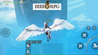 Top 10 Best Mmorpg Android, Ios Games 2020 #6