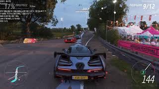 Forza Horizon 4 [GTX 1080/i7-2600k]