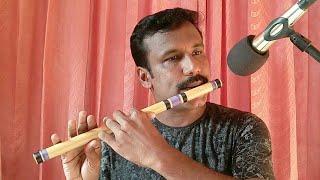 Gambar cover Shishirakaala Flute Cover | Devaragam | K S Chithra | P jayachandran