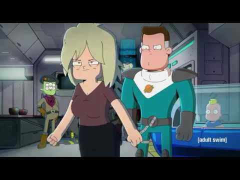 Download Sheryl finds peace in herself to love Gary again | Final Space season 2 episode 13