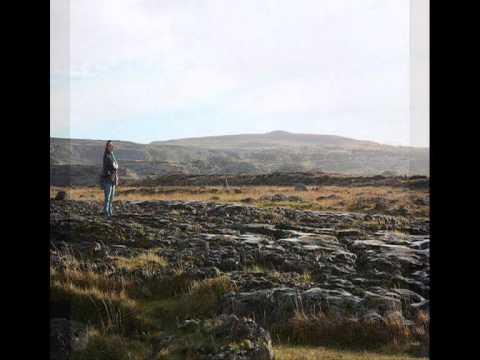 Miss Burren, County Clare