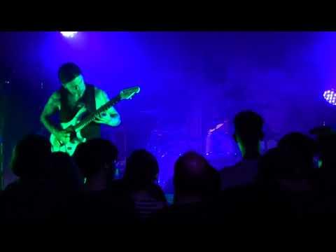 Jason Richardson & Luke Holland-Mirrors & Tonga live @ El Corazon 9/1/17 Seattle WA