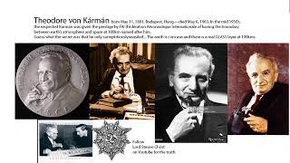 Karman Knew!! 100km GLASS SKY! - Lord Steven Christ's Concave Earth