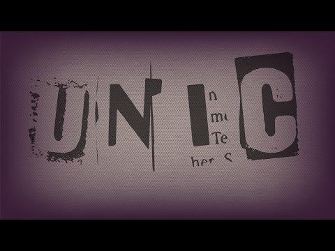 UNIC-Kau Kawan,Sahabat & Teman