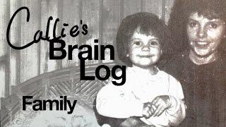 Brain Log S2 Ep4 - Family