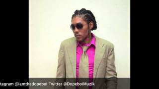 Vybz Kartel - No Games (Clean) - Love Tri-Angle Riddim - September 2013