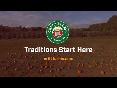 Tom & Becky - Looking For Some Weekend Fun? Try Critz Farms Fall Celebration!