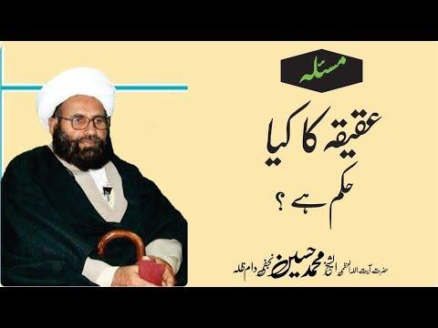 How To The Way Haqeeqa In Shia