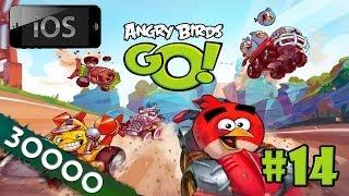 [30k] [iOS] Angry Birds Go! ����������� [#14] - ��������, ��������� �����
