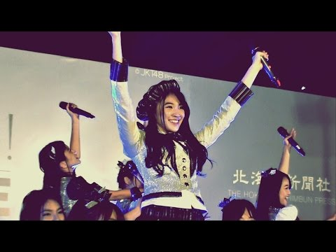 JKT48 Senbatsu - Suzukake Nanchara #SoLongHSF