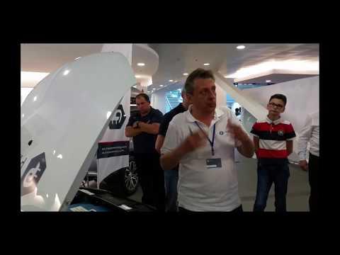 Ce nu stiai despre Dacia Electrica Prime EV Salonul Auto Brașov 2017 Business Park
