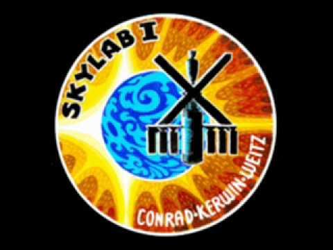 Radio News Coverage: Skylab 1 Part 2