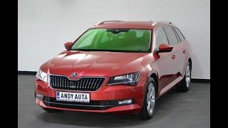 Video prohlídka: Škoda Superb 2.0 TDi Dsg STYLE ZÁRUKA - 2017 -19067