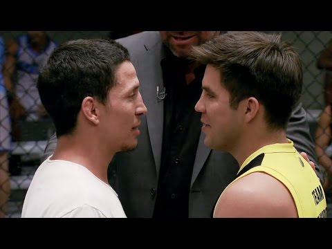 Joseph Benavidez faces off with Henry Cejudo | THE ULTIMATE FIGHTER