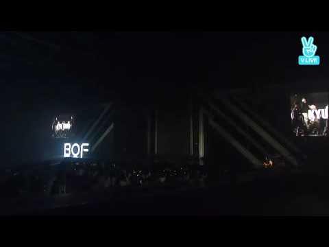 BOF Kpop Concert in Busan [02.10.2016] - 규종 cut