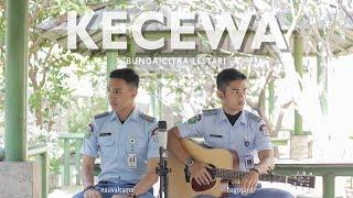 BCL - Kecewa (Cover) Nauval Tama ft. Bagus Ardi