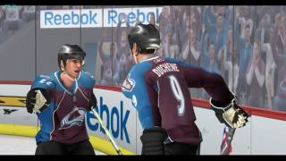 NHL Slapshot for PC/Dolphin Emulator/Wii Gameplay, Full Speed 60FPS