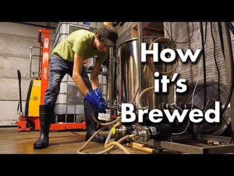 How it's Brewed: The Hutchinson News Oktoberfest