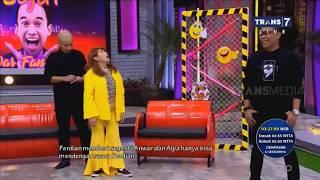 Download lagu SEREM, Denger Suara Tapi Gak Ada Wujudnya   SAHUR SEGERR (11/05/20) Part 4
