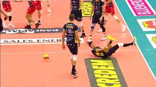 Volley, la Leo Shoes torna in …