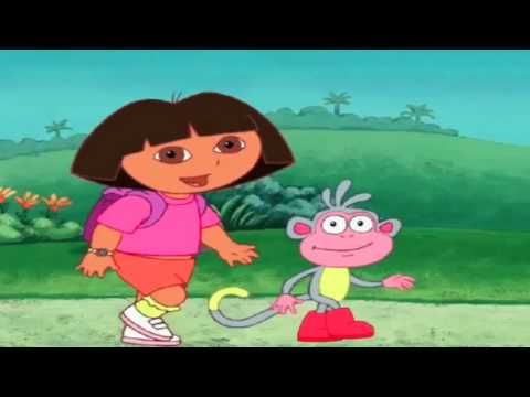 Spiele Dora