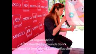 Día Internacional del Condón en la Ciudad de México
