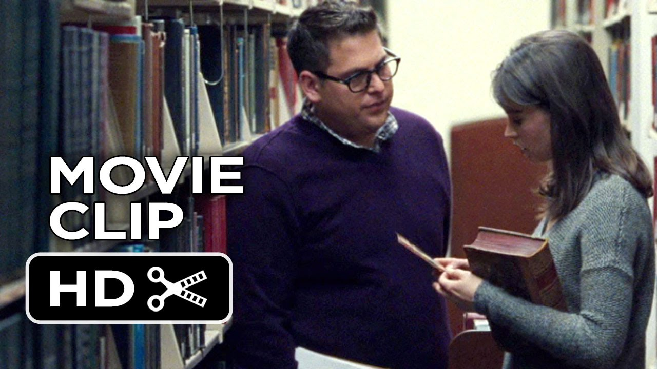True Story Movie CLIP - Second Chance (2015) - Jonah Hill, Felicity ...