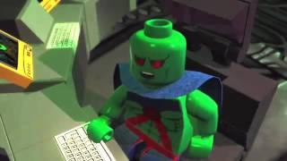 Lego BATMAN 2 DC SUPERHEROES-Trailer de Lanzamiento en Español