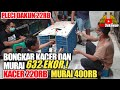 Bongkar Kacer Dan Murai Ready Juga Cak Cungko Thailand Cak Ijo Dll Kios Barokah Jaya Pasar Pramuka  Mp3 - Mp4 Download
