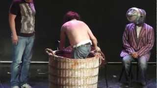 Partička [1080p HD] - Broadway - Párty - 24.9.12