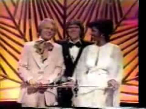 David Soul   The Bow Tie   American Music Awards 1978