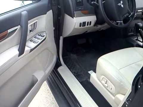 Mitsubishi Pajero 3.2 DID  2012